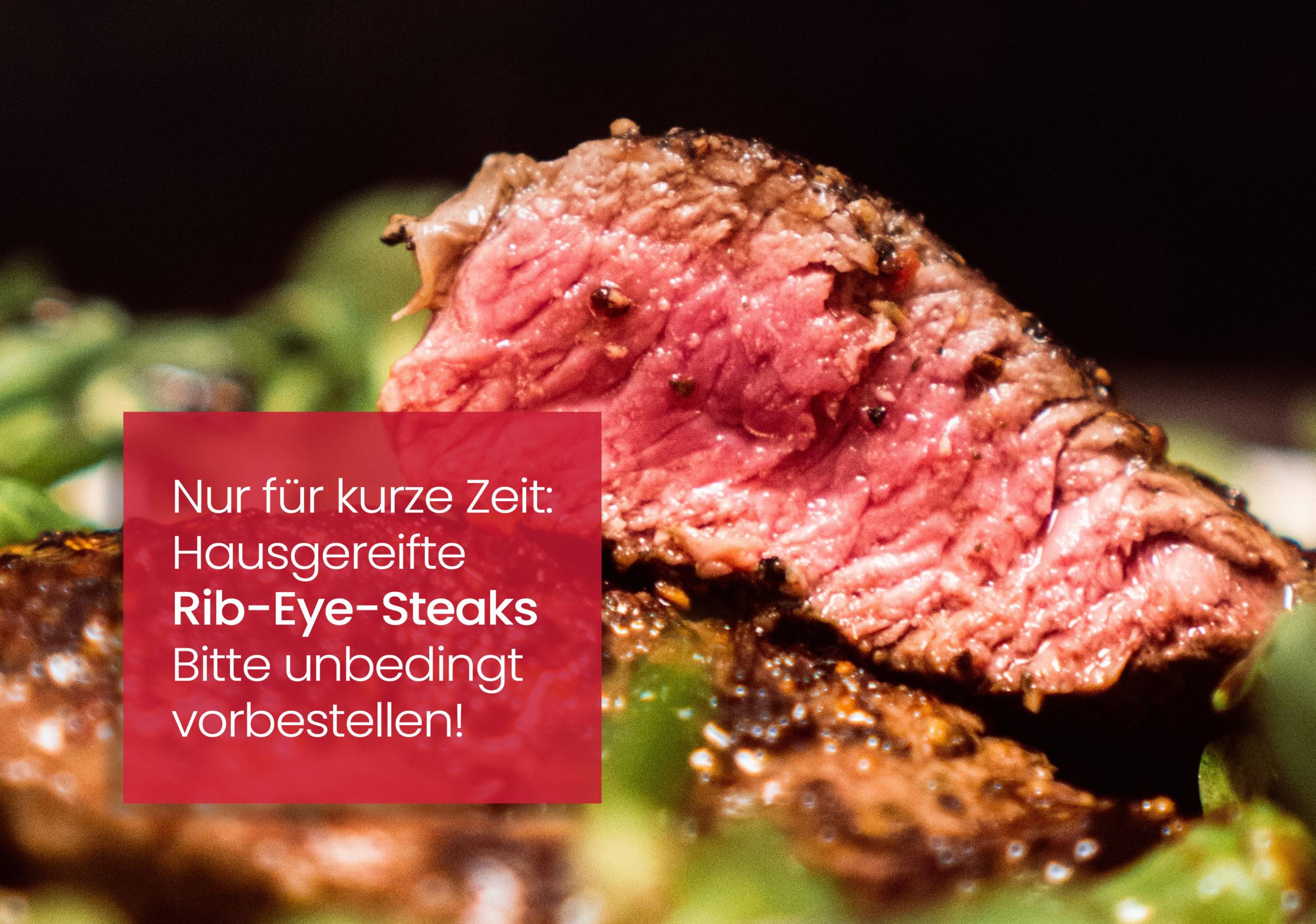 """Grillerlebnis Rib-Eye: Das """"Steak der Kenner"""" …"""