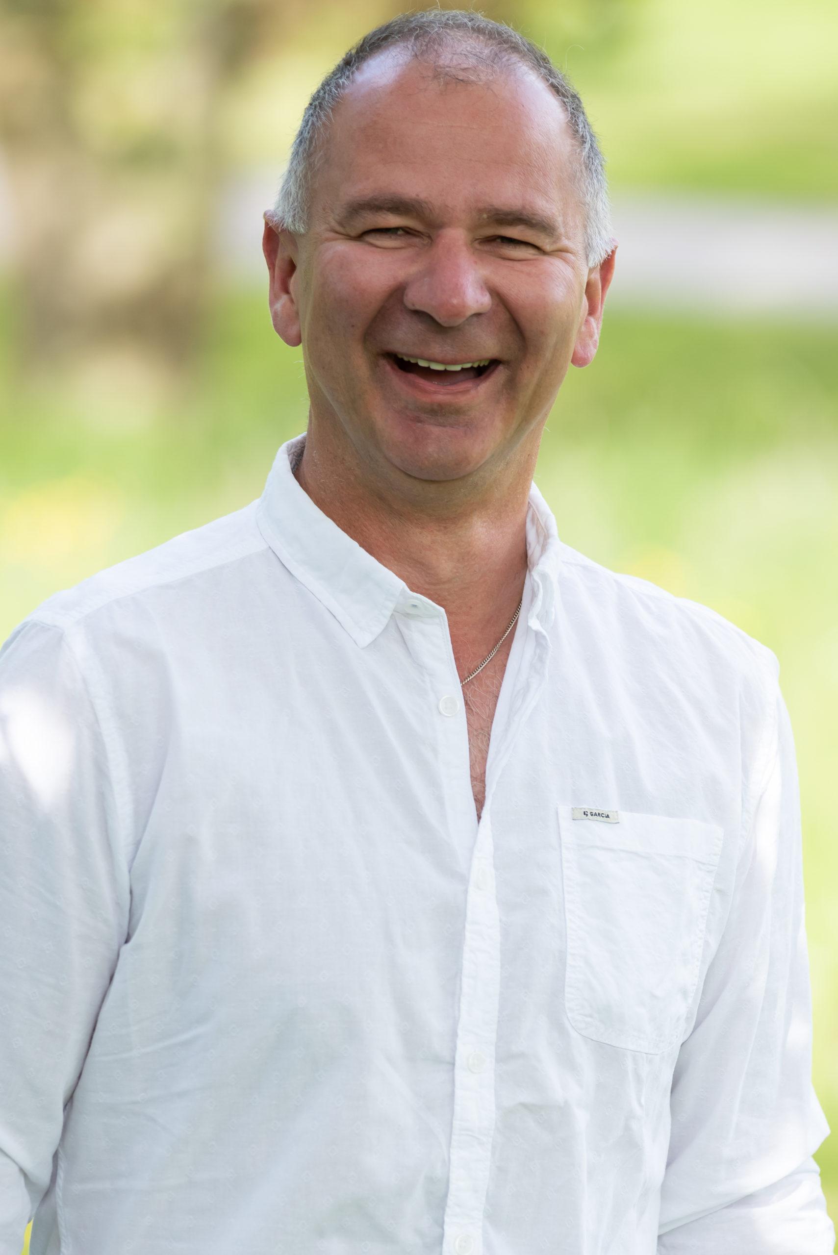 Frank Fechter